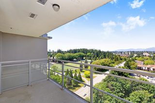 Photo 15: 2209 280 ROSS Drive in New Westminster: Fraserview NW Condo for sale : MLS®# R2465378