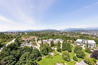 Photo 16: 2209 280 ROSS Drive in New Westminster: Fraserview NW Condo for sale : MLS®# R2465378