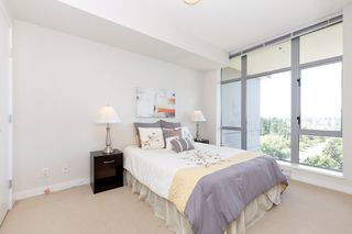 Photo 11: 2209 280 ROSS Drive in New Westminster: Fraserview NW Condo for sale : MLS®# R2465378