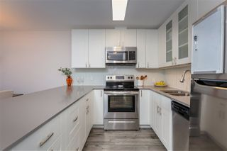 "Photo 10: 1804 3980 CARRIGAN Court in Burnaby: Government Road Condo for sale in ""Discovery Place"" (Burnaby North)  : MLS®# R2465942"