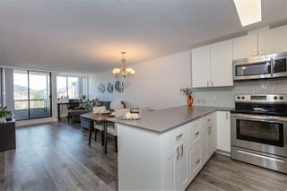 "Photo 11: 1804 3980 CARRIGAN Court in Burnaby: Government Road Condo for sale in ""Discovery Place"" (Burnaby North)  : MLS®# R2465942"