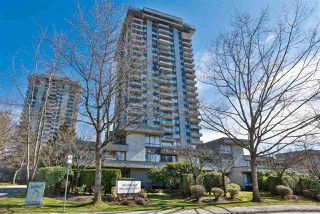 "Photo 2: 1804 3980 CARRIGAN Court in Burnaby: Government Road Condo for sale in ""Discovery Place"" (Burnaby North)  : MLS®# R2465942"