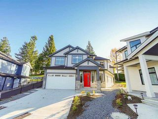 Photo 5: 7770 Deerfield Street in Mission: Mission BC House for sale : MLS®# R2437590