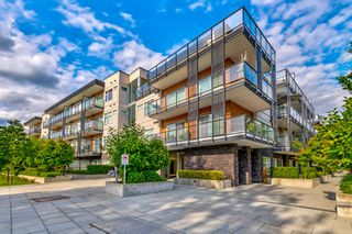 Main Photo: 404 12070 227 Street in Maple Ridge: East Central Condo for sale