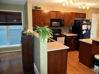 Photo 10: 23 2051 TOWNE CENTRE Boulevard in Edmonton: Zone 14 Townhouse for sale : MLS®# E4206445