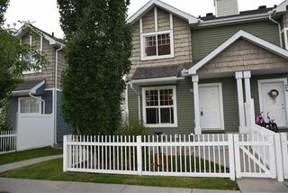 Photo 1: 23 2051 TOWNE CENTRE Boulevard in Edmonton: Zone 14 Townhouse for sale : MLS®# E4206445