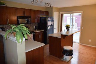 Photo 13: 23 2051 TOWNE CENTRE Boulevard in Edmonton: Zone 14 Townhouse for sale : MLS®# E4206445