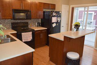 Photo 11: 23 2051 TOWNE CENTRE Boulevard in Edmonton: Zone 14 Townhouse for sale : MLS®# E4206445