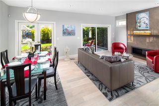 Photo 12: 2290 Estevan Ave in Oak Bay: OB Estevan Half Duplex for sale : MLS®# 837922