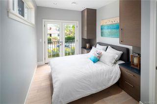 Photo 29: 2290 Estevan Ave in Oak Bay: OB Estevan Half Duplex for sale : MLS®# 837922