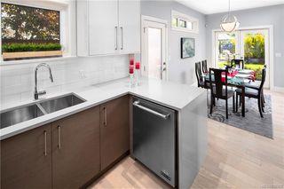 Photo 18: 2290 Estevan Ave in Oak Bay: OB Estevan Half Duplex for sale : MLS®# 837922