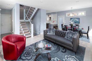 Photo 14: 2290 Estevan Ave in Oak Bay: OB Estevan Half Duplex for sale : MLS®# 837922