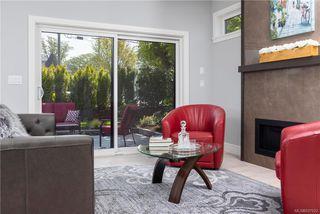 Photo 13: 2290 Estevan Ave in Oak Bay: OB Estevan Half Duplex for sale : MLS®# 837922