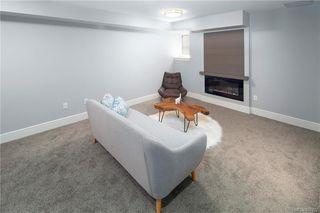 Photo 33: 2290 Estevan Ave in Oak Bay: OB Estevan Half Duplex for sale : MLS®# 837922