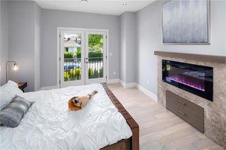 Photo 23: 2290 Estevan Ave in Oak Bay: OB Estevan Half Duplex for sale : MLS®# 837922