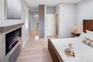Photo 25: 2290 Estevan Ave in Oak Bay: OB Estevan Half Duplex for sale : MLS®# 837922