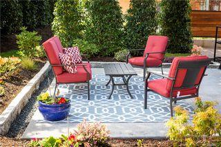Photo 7: 2290 Estevan Ave in Oak Bay: OB Estevan Half Duplex for sale : MLS®# 837922