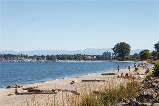 Photo 49: 2290 Estevan Ave in Oak Bay: OB Estevan Half Duplex for sale : MLS®# 837922