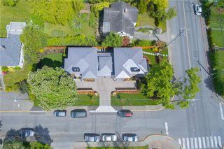 Photo 50: 2290 Estevan Ave in Oak Bay: OB Estevan Half Duplex for sale : MLS®# 837922