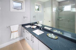 Photo 26: 2290 Estevan Ave in Oak Bay: OB Estevan Half Duplex for sale : MLS®# 837922