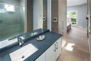 Photo 27: 2290 Estevan Ave in Oak Bay: OB Estevan Half Duplex for sale : MLS®# 837922