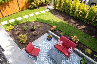 Photo 6: 2290 Estevan Ave in Oak Bay: OB Estevan Half Duplex for sale : MLS®# 837922