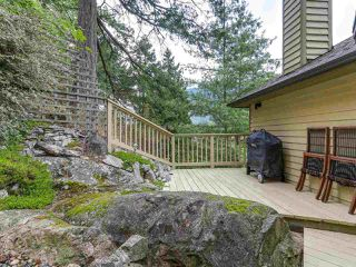 Photo 40: 6587 NELSON Avenue in West Vancouver: Horseshoe Bay WV House for sale : MLS®# R2480857