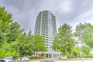 "Main Photo: 400 4825 HAZEL Street in Burnaby: Forest Glen BS Condo for sale in ""The Evergreen"" (Burnaby South)  : MLS®# R2485068"