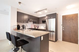 "Main Photo: 120 9399 TOMICKI Avenue in Richmond: West Cambie Condo for sale in ""CAMBRIDGE PARK"" : MLS®# R2486049"