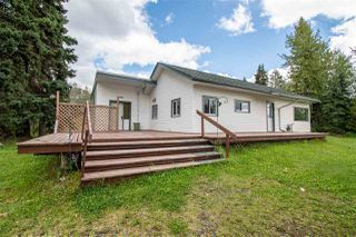 Main Photo: 340 KIDD Road in Smithers: Smithers - Rural House for sale (Smithers And Area (Zone 54))  : MLS®# R2488659