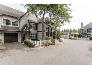 """Photo 2: 84 12099 237 Street in Maple Ridge: East Central Townhouse for sale in """"Gabriola"""" : MLS®# R2489059"""