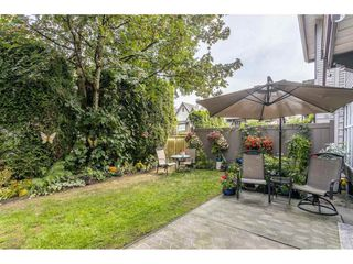 """Photo 37: 84 12099 237 Street in Maple Ridge: East Central Townhouse for sale in """"Gabriola"""" : MLS®# R2489059"""