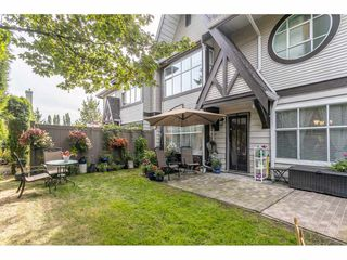 """Photo 40: 84 12099 237 Street in Maple Ridge: East Central Townhouse for sale in """"Gabriola"""" : MLS®# R2489059"""