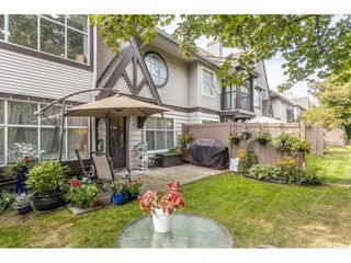"""Photo 39: 84 12099 237 Street in Maple Ridge: East Central Townhouse for sale in """"Gabriola"""" : MLS®# R2489059"""