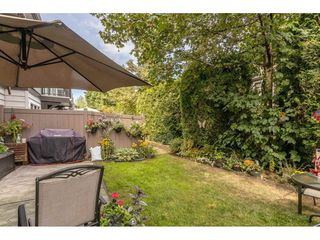 """Photo 38: 84 12099 237 Street in Maple Ridge: East Central Townhouse for sale in """"Gabriola"""" : MLS®# R2489059"""