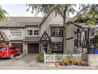 """Photo 1: 84 12099 237 Street in Maple Ridge: East Central Townhouse for sale in """"Gabriola"""" : MLS®# R2489059"""