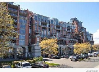 Photo 1: 102 19 Dallas Rd in : Vi James Bay Office for sale (Victoria)  : MLS®# 853756