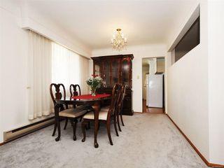 Photo 5: 3807 Merriman Dr in : SE Cedar Hill House for sale (Saanich East)  : MLS®# 854201