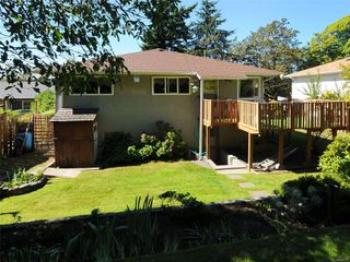 Photo 23: 3807 Merriman Dr in : SE Cedar Hill House for sale (Saanich East)  : MLS®# 854201