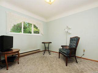 Photo 12: 3807 Merriman Dr in : SE Cedar Hill House for sale (Saanich East)  : MLS®# 854201