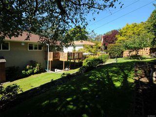 Photo 24: 3807 Merriman Dr in : SE Cedar Hill House for sale (Saanich East)  : MLS®# 854201