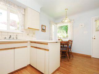Photo 7: 3807 Merriman Dr in : SE Cedar Hill House for sale (Saanich East)  : MLS®# 854201