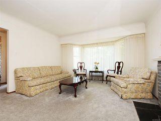Photo 4: 3807 Merriman Dr in : SE Cedar Hill House for sale (Saanich East)  : MLS®# 854201