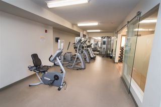 Photo 30: 212 501 PALISADES Way: Sherwood Park Condo for sale : MLS®# E4213762
