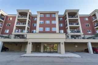 Photo 27: 212 501 PALISADES Way: Sherwood Park Condo for sale : MLS®# E4213762