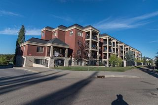Photo 2: 212 501 PALISADES Way: Sherwood Park Condo for sale : MLS®# E4213762