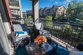 Photo 22: 212 501 PALISADES Way: Sherwood Park Condo for sale : MLS®# E4213762