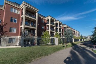 Photo 26: 212 501 PALISADES Way: Sherwood Park Condo for sale : MLS®# E4213762