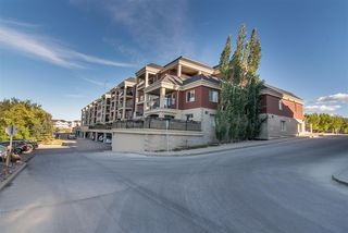 Photo 28: 212 501 PALISADES Way: Sherwood Park Condo for sale : MLS®# E4213762