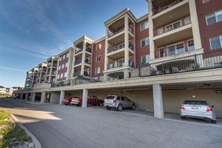 Photo 24: 212 501 PALISADES Way: Sherwood Park Condo for sale : MLS®# E4213762